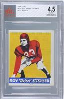 Roy Stuart [BVG4.5]