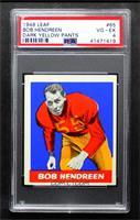 Bob Hendreen [PSA4VG‑EX]