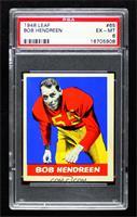 Bob Hendreen [PSA6EX‑MT]