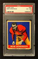 Bob Hendreen [PSA4]