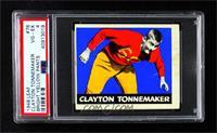 Clayton Tonnemaker [PSA4VG‑EX]