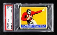 Clarence Self [PSA6EX‑MT]