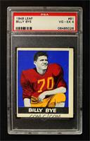 Billy Bye [PSA4]