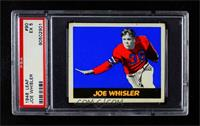 Joe Whisler [PSA 5 EX]
