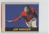 Joe Whisler [Good to VG‑EX]
