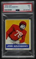 John Goldsberry [PSA5EX]