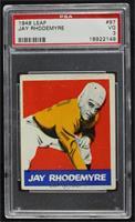 Jay Rhodemyre [PSA3VG]