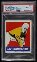 Jay Rhodemyre [PSA4VG‑EX]