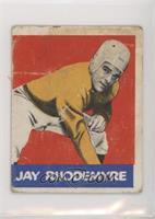Jay Rhodemyre [Poor]