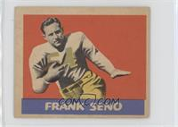 Frank Seno [Good to VG‑EX]