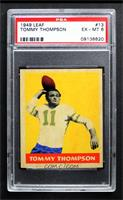 Tommy Thompson [PSA 6 EX‑MT]