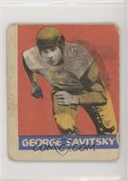 George Savitsky [Poor]