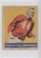 Paul Christman