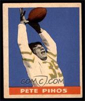 Pete Pihos [VGEX]