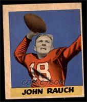 John Rauch [VG]