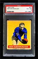 Ken Kavanaugh [PSA4VG‑EX]