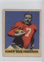 Elmer Angsman [Good to VG‑EX]