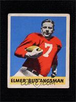 Elmer Angsman [PoortoFair]