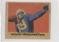Kenny Washington [Poor]