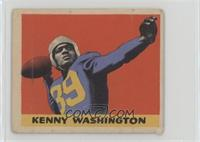 Kenny Washington [Good to VG‑EX]