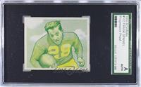 Frank Spaniel (Cyan/Yellow) [SGCAUTHENTIC]