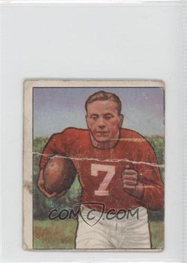 1950 Bowman - [Base] #21 - Elmer Angsman [PoortoFair]
