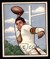 Otto Graham [EX MT]