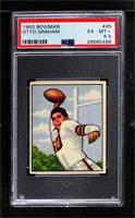 Otto Graham [PSA 6.5 EX‑MT+]