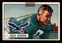 Chuck Bednarik [FAIR]