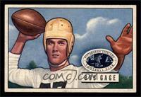 Bob Gage [NM]