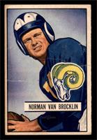 Norm Van Brocklin [GOOD]