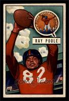 Ray Poole [EX]