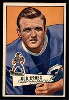 Bob Cross [VG]