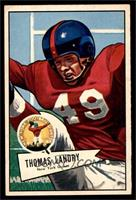 Tom Landry [EX MT]