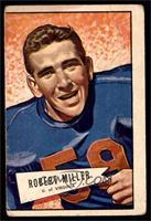 Robert Miller [FAIR]