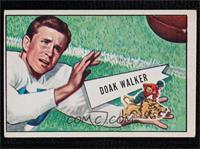 Doak Walker