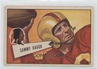 Sammy Baugh