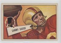 Sammy Baugh [GoodtoVG‑EX]