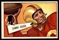 Sammy Baugh [EXMT]