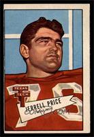 Jerrell Price [VG]