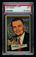Buddy Parker [PSA 7 NM]