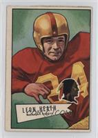 Leon Heath [PoortoFair]