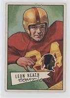 Leon Heath [Poor]