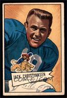 Jack Christiansen [VGEX]