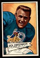 Jack Christiansen [EXMT]