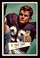 Yale Lary [GOOD]