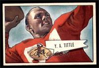 Y.A. Tittle [EXMT]
