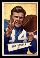 Billy Howton [EX]