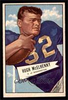 Hugh McElhenny [EX]