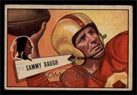 Sam Baugh [VG EX]